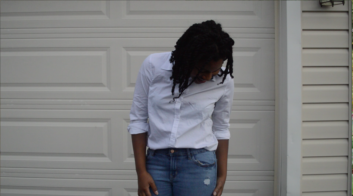 Shop My Video: How To Style a White Button Down Shirt